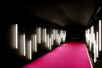Deco Marquee - Private Party