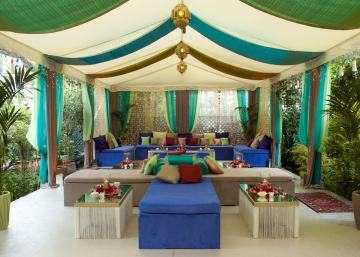 Vintage Marquee - Private Party