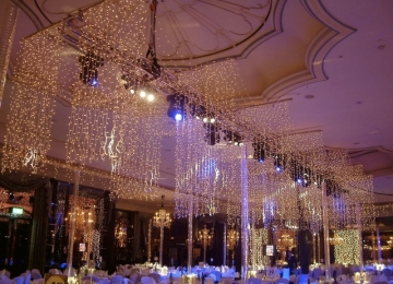 The Magic of Persia - The Dorchester Ballroom